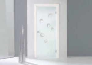 puerta de interior de cristal alcorcon
