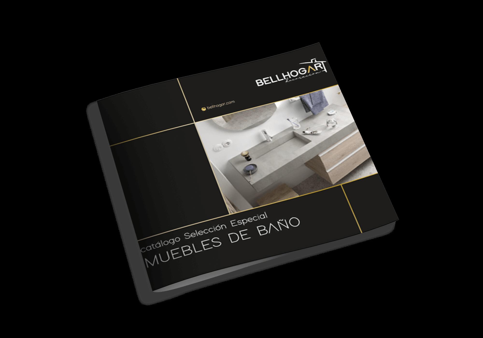 muebles de baño seleccion especial 2021